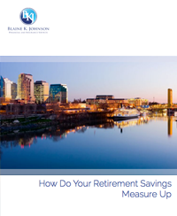 Retirement Savings Thumbnail