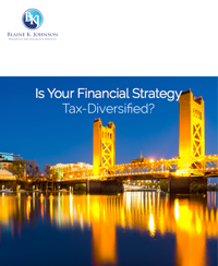 Your Financial Strategy Tax Diversified Thumbnail
